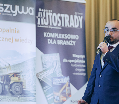 Wiktor Borysowicz, prezes PBI Technologie