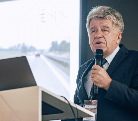 Jan Deja, AGH Akademia Górniczo-Hutnicza w Krakowie, Stowarzyszenie Producentów Cementu