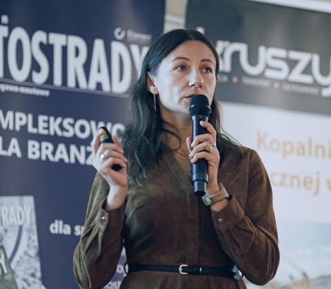 Beata Łaźniewska-Piekarczyk, Politechnika Śląska