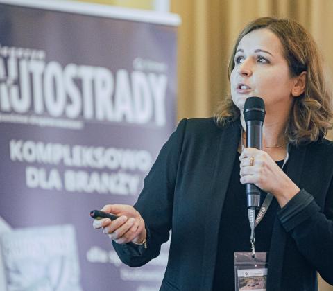 Agata Stempkowska, AGH Akademia Górniczo-Hutnicza w Krakowie