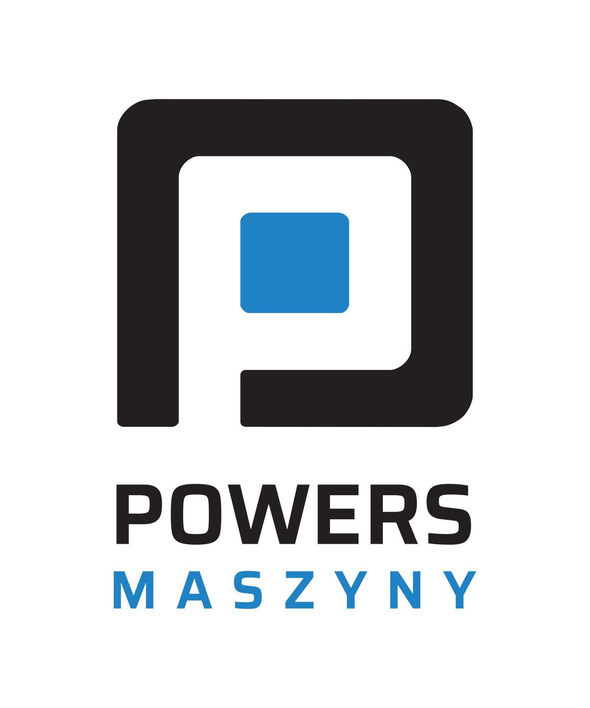 Powers Maszyny